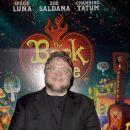 Guillermo del Toro - 385 x 594