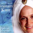 Snatam Kaur - Essential Snatam Kaur, Sacred Chants