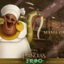 The Princess and the Frog Wallpaper - 454 x 284