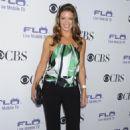 Bianca Kajlich - CBS Comedies Season Premiere Party, Hollywood 2008-90-17