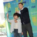 Kellan Lutz: 2011 Teen Choice Stud