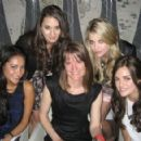 Pretty Little Liars with Sarah Shephard