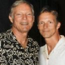 Richard Chamberlain and Martin Rabbett