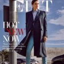 Hilary Rhoda - The Edit Magazine Pictorial [United Kingdom] (9 February 2017) - 454 x 579