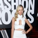 Karolina Kurkova Fashion Rocks 2014 At The Barclays Center Of Brooklyn