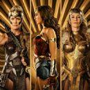 Wonder Woman (2017) - 454 x 674