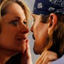 Dendrie Taylor and Kurt Sutter