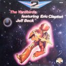 The Yardbirds Featuring Eric Clapton Jeff Beck