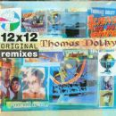 Thomas Dolby - 12x12 Original Remixes