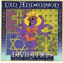 Ian Anderson - Divinities: Twelve Dances With God