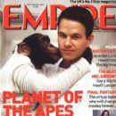 Mark Wahlberg - Empire Magazine [United Kingdom] (September 2001)
