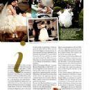 Shannen Doherty and Kurt Iswarienko wedding, October 15th 2011