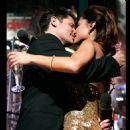 Vanessa Minnillo and Nick Lachey