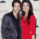 Nadia Bjorlin - Daytime Emmy Awards Nominees Cocktail Reception At SLS Hotel At Beverly Hills On June 24, 2010 In Los Angeles, California