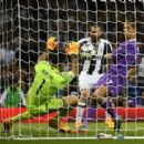Juventus v Real Madrid - UEFA Champions League Final - 454 x 312