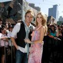 Delta & her Beau Brian...