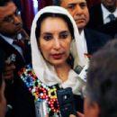 Benazir Bhutto - 454 x 303