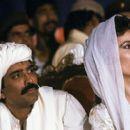 Benazir Bhutto - 400 x 266