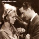 Virginia Bruce with John Gilbert
