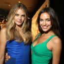 Sports Illustrated Swimsuit Party At LAX In Las Vegas