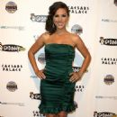 Leeann Tweeden - 6 Annual National Heads-Up Poker Championship - 04 Mar 2010