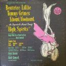 High Spirits (musical) Original 1964 Broadway Cast. Hugh Martin - 454 x 454