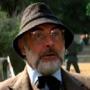Indiana Jones and the Last Crusade - Sean Connery