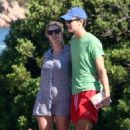 Ivanka Trump: Italy With Her Hubby