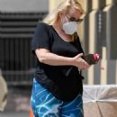 Rebel Wilson – Out in Los Angeles