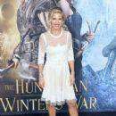 Elsa Pataky- Premiere of Universal Pictures' 'The Huntsman: Winter's War' - Red Carpet - 444 x 600