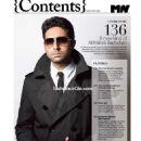 Abhishek Bachchan - MW Magazine Pictorial [India] (January 2012) - 454 x 584