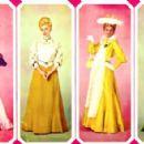 Jennie 1963 Broadway Musical Mary Martin - 454 x 293