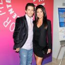 Nadia Bjorlin - Ken Corday Book Launch Party, 29 April 2010
