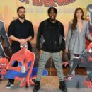 Hailee Steinfeld – 'Spider-Man: into the Spiderverse' Photocall in Los Angeles