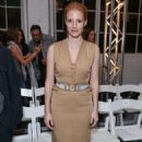 Jessica Chastain: at Industria Superstudio in New York City