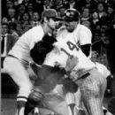 Carlton's fight with Lou Piniella - 288 x 375