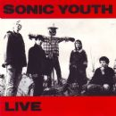 Sonic Youth - Live In Vienna 1989