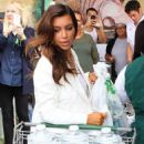 "Kim Kardashian: ""Frankenstorm"" Hurricane Sandy looms over Miami"