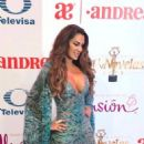 Ninel Conde- TVyNovelas Awards 2018 - 454 x 615