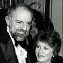 Patty Duke and John Astin