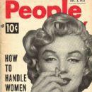 Marilyn Monroe - 447 x 640