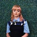 Maisie Williams – Farfetch Magazine 2019