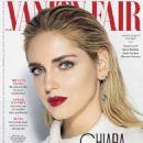 Chiara Ferragni for Vanity Fair Italy Magazine (August 2018) - 454 x 588