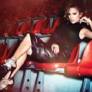 Jennifer Lopez: September 2012 issue of InStyle magazine