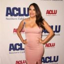 Eva Longoria – ACLU Bill of Rights Dinner in Beverly Hills - 454 x 693