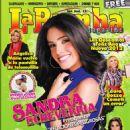Sandra Echeverría - 454 x 588