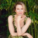 Renée Zellweger - Vogue Magazine Pictorial [United Kingdom] (July 2016)