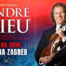 André Rieu  -  Publicity