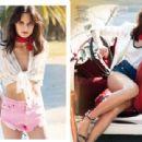 Zuzana Gregorova - Marie Claire Magazine Pictorial [Greece] (March 2016) - 454 x 310