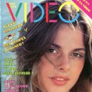 Tele Cine Video Magazine Cover [France] (September 1983)